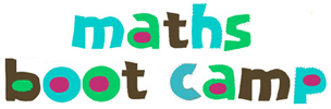 Maths Boot Camp